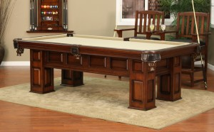 Boca Raton Pool Table Installations image content