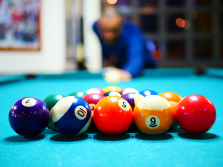 Boca Raton pool table specifications image 2